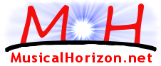Musical Horizon Logo